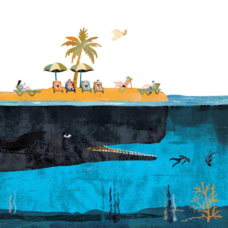 Wees een Jona