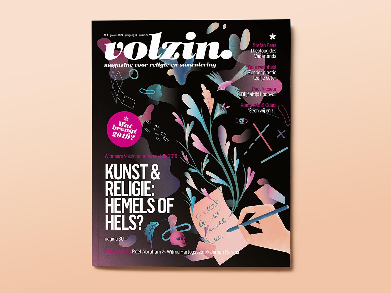 Volzin_januari_Magazine MockUp_rs