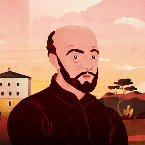 Animatiefilm Ignatius